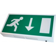 Emergency Lighting & Fire Alarm